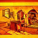 cursos de pintura a oleo sobre tela
