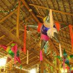 artesanias mexicanas de navidad