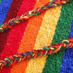 bolsas de artesanias mexicanas