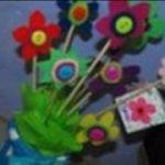 revista goma eva maestra jardinera 2011