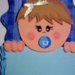 utilisima manualidades en goma eva para bebes