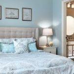 pintura decorativa quarto casal
