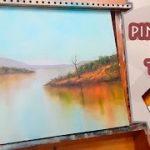 curso de pintura oleo sobre tela gratis