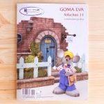 goma eva 3d revista
