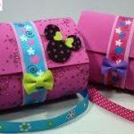 regalos de goma eva para bebes